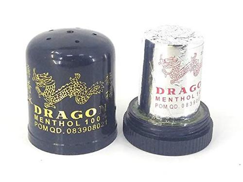 Dragon Po'Peng Menthol Gosok (Cone) HSB, 20 Gram