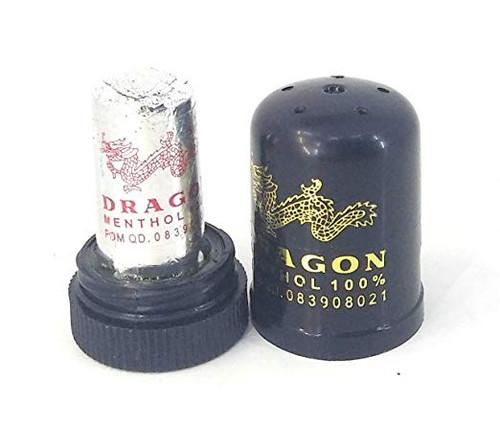 Dragon Po'Peng Menthol Gosok (Cone) H1, 5 Gram