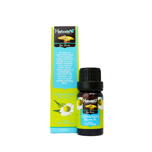 Herborist Essential Oil - Chamomile,  10 ml