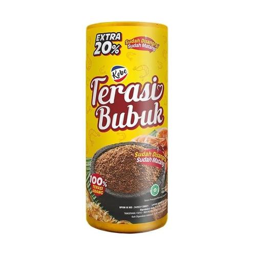 Kobe Terasi Bubuk - Balacan Powder Ready to Use, 45 Gram