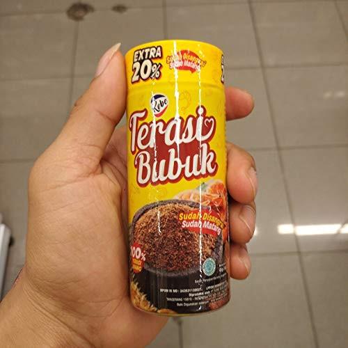 Kobe Terasi Bubuk - Powdered Shrimp Paste, 45 Gram