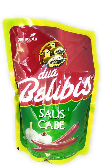 Chili Sauce (Saus Cabe Refill) - 35.27oz