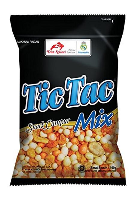 Dua Kelinci Tic Tack Mix, 100 Gram