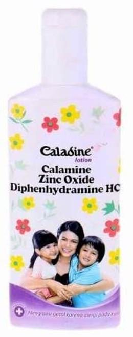 Caladine Lotion, 95 ml