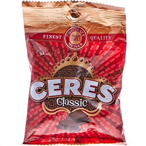 Ceres Hagelslag Rice Chocolate Sprinkle Classic (3.1 Oz)