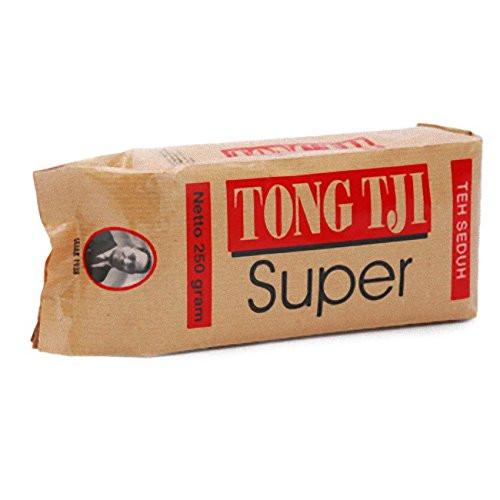 Tong Tji Super Loose Tea, 250 Gram
