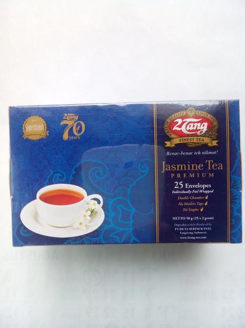 2tang (2 Tang) Premium Jasmine Tea with Envelope, 1.76 Oz