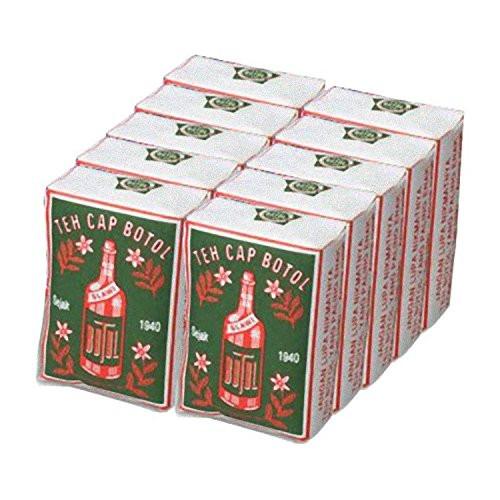Teh Cap Botol Loose Tea, 3.52 Oz (Green Pack)