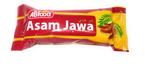 ABFood Asam Jawa - Tamarind, 80 Gram