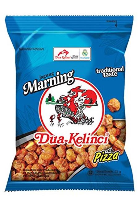 Dua Kelinci Marning Pizza, 80 Gram
