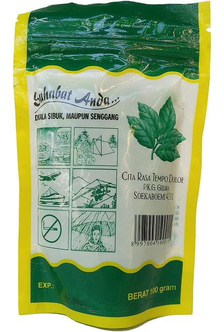 Alba Pastilles Classic Flavour - Indonesian Permen Cita Rasa Tempo Doeloe, 100 Gram