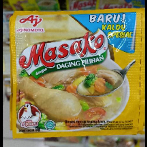 Masako Ayam 9g (10 sachet)