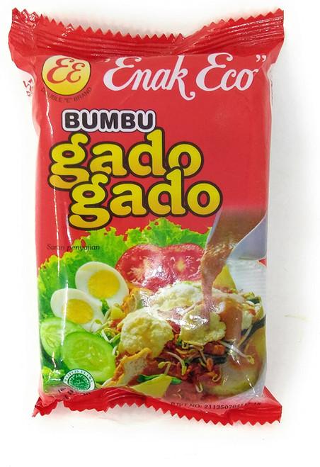 Enak Eco Sambel Gado Gado (Peanut Dressing), 185 Gram