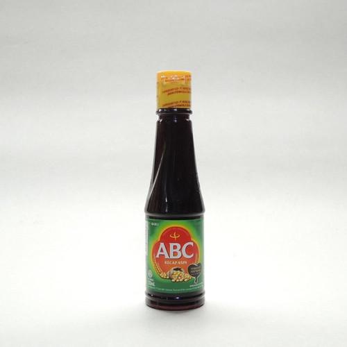 ABC Bottled Soy Salted Sauce - Kecap Asin 135 ml