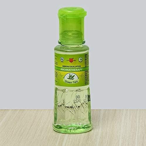 Eagle Brand - Cap Lang Eucalyptus Oil Aromatherapy Green Tea, 30ml