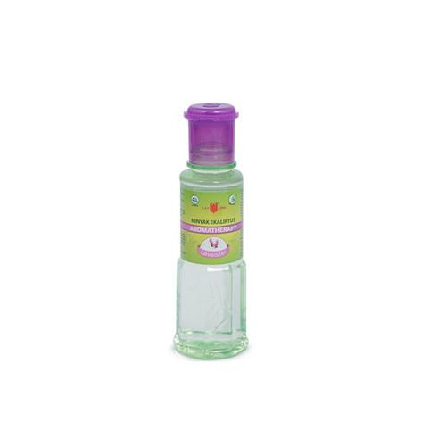 Eagle Brand - Cap Lang Eucalyptus Oil Aromatherapy Lavender, 30ml