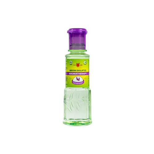 Eagle Brand - Cap Lang Eucalyptus Oil Aromatherapy Lavender, 60ml