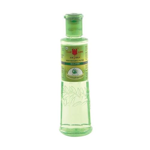 Eagle Brand - Cap Lang Eucalyptus Oil Aromatherapy, 120ml