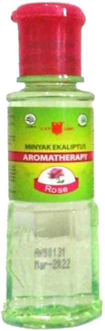 Eagle Brand - Cap Lang Eucalyptus Oil Aromatherapy Rose, 30ml