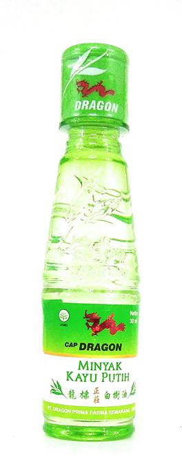 Cap Dragon Minyak Kayu Putih - Cajuput Oil (30ml)