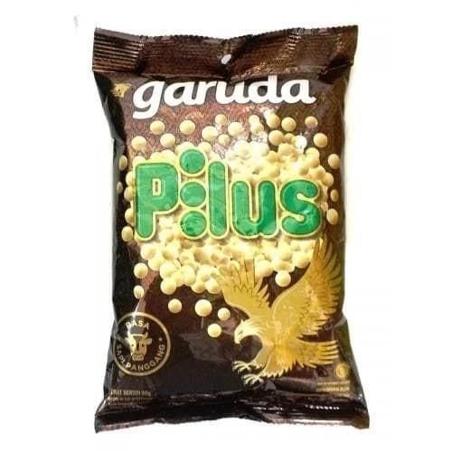 Garuda Food Pilus sapi Panggang, 95 gr