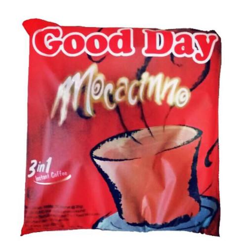 Good Day Moccacino 30-ct, 600 gr