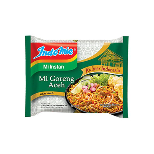 Indomie Mie Goreng Aceh, 90 gr