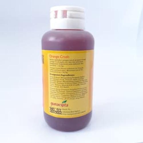 Koepoe-koepoe Orange Crush Paste Flavour Enhancer, 60ml