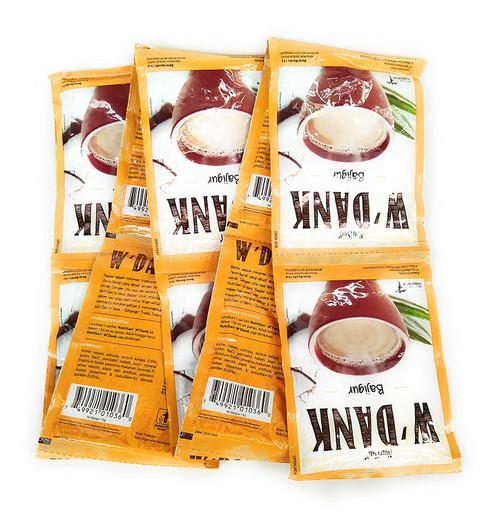 Nutrisari W'dank Bajigur - Indonesian Traditional Beverage, 10 sachets