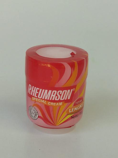 Rheumason Special Cream, 18 Gram