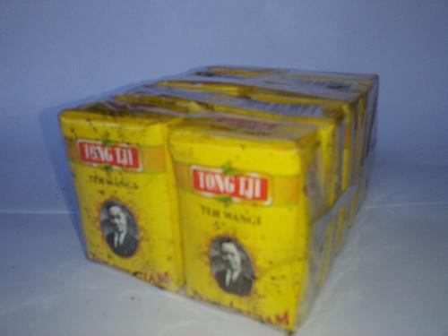 Tong Tji Super Loose Tea, 10 Gram (Pack of 10)