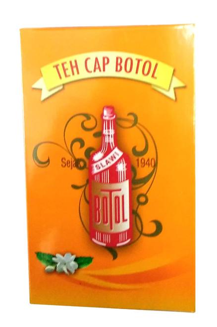 Teh Cap Botol Jasmine Loose Tea, 100 Gram