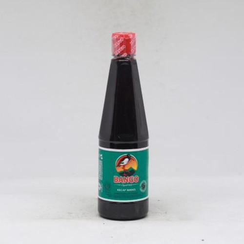Bango Sweet Soy Sauce, 9.2 Fluid Ounce