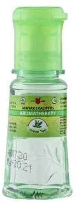 Eagle Brand - Cap Lang Eucalyptus Oil Aromatherapy Green Tea, 15ml