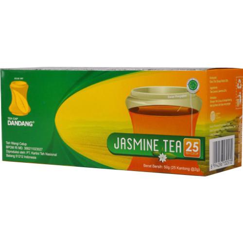 Dandang Jasmine Tea 25 ct, 50 gr