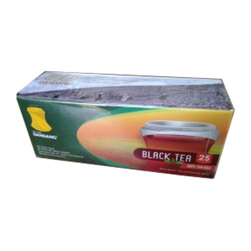 Dandang Black Tea 25 ct, 50 gr