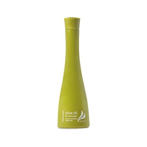 Wardah Olive Oil Skincare Massage Oil/Minyak Zaitun 150ml