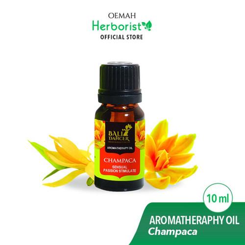 Bali Dancer Essential Oil - Champaca (Bunga Cempaka),  10 ml