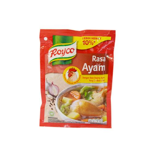 Royco Kaldu Rasa Ayam (Chicken Flavoring), 100 gr