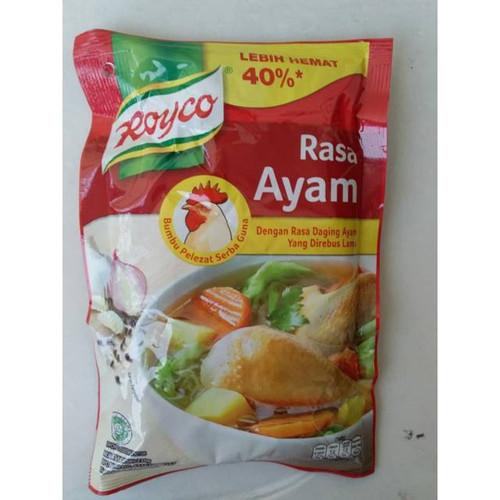 Royco Kaldu Rasa Ayam (Chicken Flavoring), 230 gr