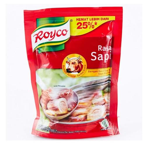 Royco Kaldu Rasa Sapi (BeefFlavoring), 230 gr