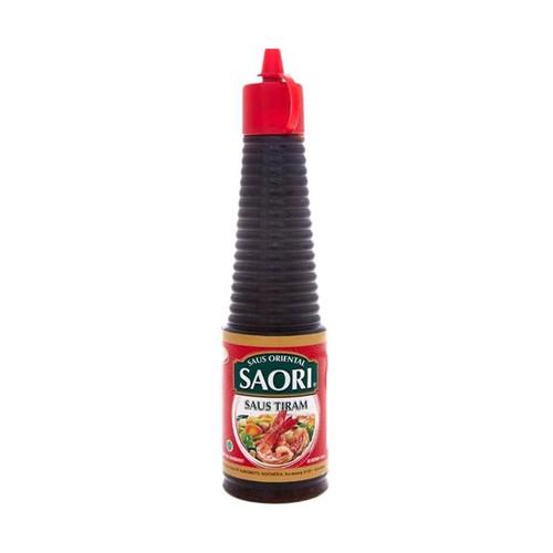 Saori Oyster Sauce - Saos Tiram 135 ml