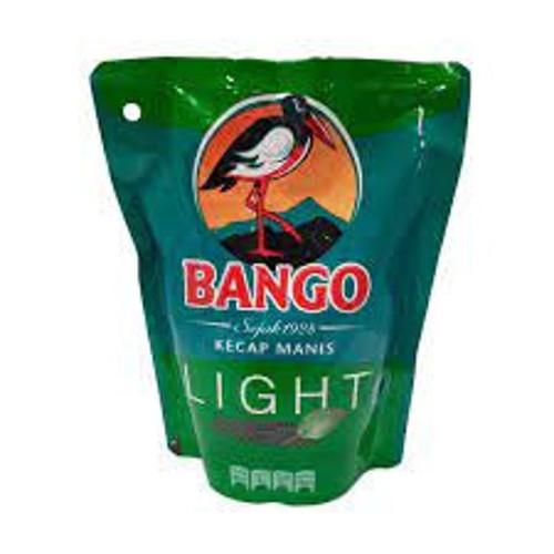 Bango Kecap Manis Light ( Less Sugar ), 210 ml - 7.1 oz
