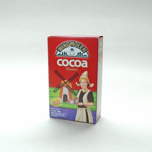 Windmolen Cocoa Powder 180 gr - 6.34 oz