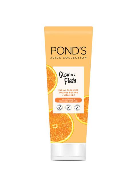 POND'S Facial Foam Orange Nectar 90g - 3.1 oz