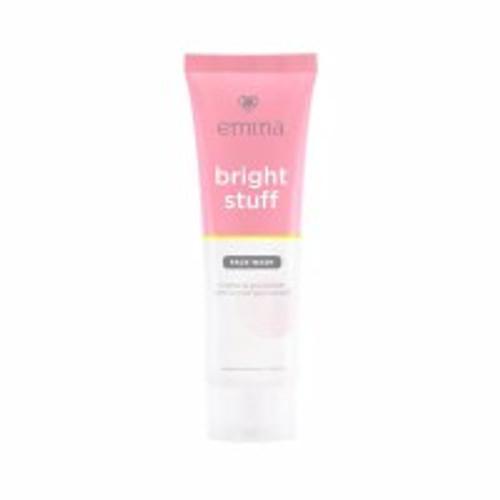 Emina Facial Foam Bright Stuff, 50ml