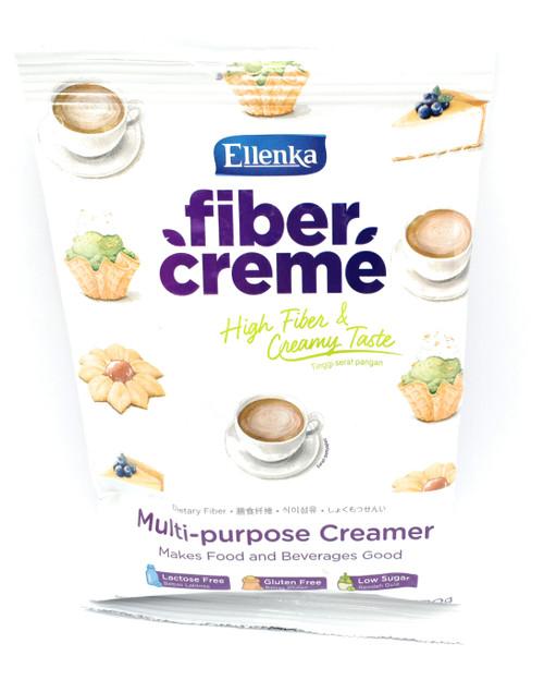 Ellenka Fiber Creme Multi Purpose Creamer, 100 Gram