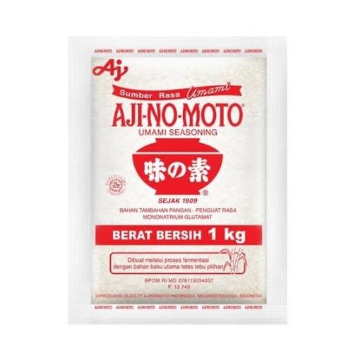 Ajinomoto Mononatrium Glutamat, 35.2 Oz - 1Kg