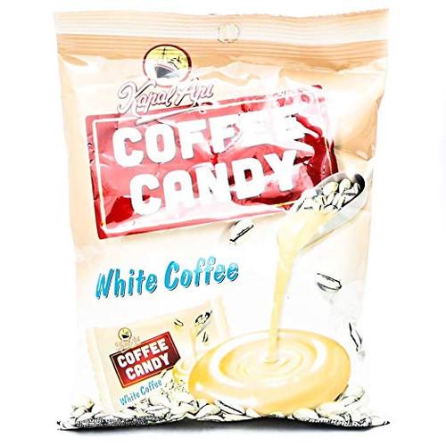 Kapal Api White Coffee Candy 135 Gram