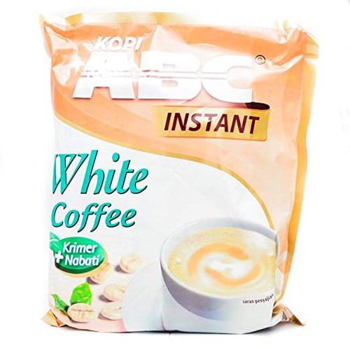 ABC White Coffee 20-ct, 14.1 Oz